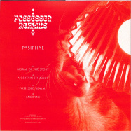 Back View : Pasiphae - POSSESSED REALMS - Pinkman / PNKMN40