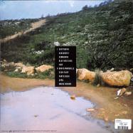 Back View : Nordmann - IN VELVET (CLEAR LP) - Unday Records / UNDAY122LP