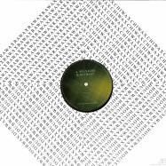 Back View : Ricardo Villalobos - NEUNACHI EP - Rawax / RWX013