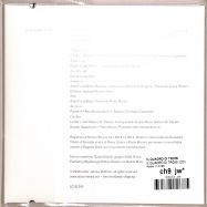 Back View : Il Quadro di Troisi - IL QUADRO DI TROISI (CD) - Raster / r-m190