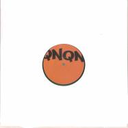 Back View : Unknown Artist - QNQN 2643 (GREEN VINYL / VINYL ONLY) - QNQN / QNQN2643C