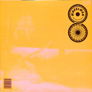 Back View : Wheelman - REACHING FOR A HIGHER PLACE - Stereotone Records / STE002