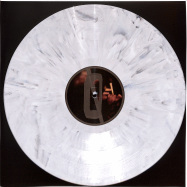 Back View : O Phase - BEFORE THIS (GREY MARBLED 2LP) - Modwerks / MDWXLP001