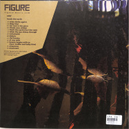 Back View : Placid Angles - TOUCH THE EARTH (3LP) - Figure / FIGURELP07
