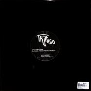 Back View : Trittico - FORMA PRIMA - Trittico / TRITTICO001