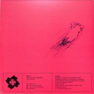 Back View : Julian Muller & MRD - FALL IN LOVE EP - Nali / NALI001
