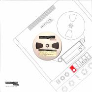 Back View : Sentimental Animals featuring Nicki B - LOVE VIBRATION EP - Razor-N-Tape Reserve / RNTR038