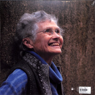 Back View : Annea Lockwood - BECOMING AIR / INTO THE VANISHING POINT (LP) - Black Truffle / Black Truffle 080
