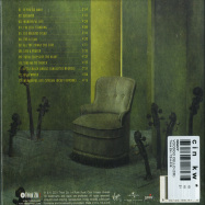 Back View : Imany - VOODOO CELLO (CD) - Think Zik / TZ-A-016