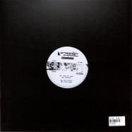Back View : PZ Specialist - RATTLEHATS - Velodrome Recordings / VEL004
