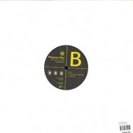 Back View : Polygamy Boys - LOVE SYP / LOVE DIES - Karatemusik / km013