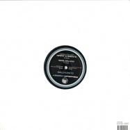 Back View : DJ Seduction - KICK THAT BASS / SLAMMIN N JAMMIN - Maximum Impact / maximp023