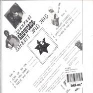 Back View : Jezzreel - GREAT JAH JAH (CD) - Wackies 0790 CD