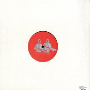 Back View : Superastronaut - DANCING IN OUTER SPACE - Lasergun / LG004