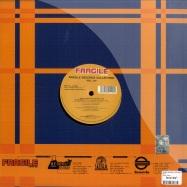 Back View : Fragile Records Collection - VOL. 2 - Fragile / frg122