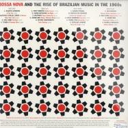 Back View : Various Artists - VOL 2 BOSSA NOVA AND THE RISE OF BRAZILIAN MUSIC IN 1960S (2X12 LP) - Soul Jazz Rec / SJR LP239-vol.2 / SJRLP239-2 / 952931