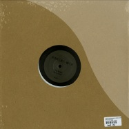 Back View : Rhythm & Sound with Cornel Campbell - KING IN MY EMPIRE - Burial Mix 06 (33949)