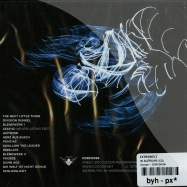 Back View : Extrawelt - IN AUFRUHR (CD) - Cocoon / CORCD028