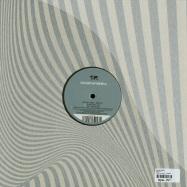 Back View : Guti & Fosky - STEP EP - Crosstown Rebels / CRM088