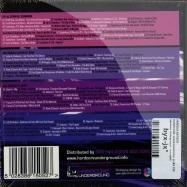Back View : Various Artists - HARDCORE UNDERGROUND 5 (4X CD) - Hardcore Underground / hucd005
