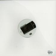 Back View : Peter Kruder - XENOMORPH, VESPERTILIO - Macro Recordings / MACROM26