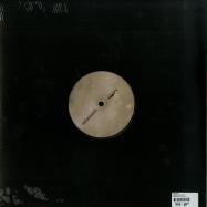 Back View : Biodub - MINUTENSCHLAF EP - Tiefenrausch / TREP001
