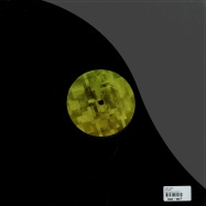 Back View : Jorge Takei - THE LYON (ATAPY / CREK RMXS) - Kolorit Records / kolori012