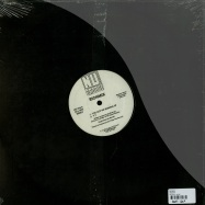 Back View : Richmix - I BELIEVE - Nu Groove / ng096