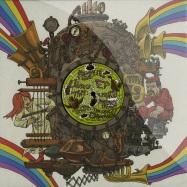 Back View : Pazul - LIBRA EP - URSL / URSL007