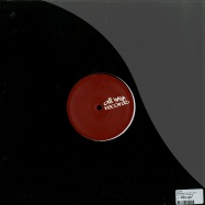 Back View : Coldfish - THE INVISIBLES EP (VINYL ONLY) - All Inn Records / ALLINN0166