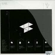Back View : Easy Changes - DISCRETE INTERVALS EP (GREEN VINYL) - Grow Vinyl / grow001