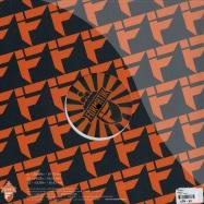 Back View : Format B - DAWN EP - Formatik / FMK010