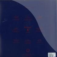Back View : Various Artists - DESOLAT X-SAMPLER (2x12 INCH LP+MP3) - Desolat / Desolat030