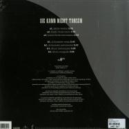 Back View : Jan Delay - SIE KANN NICHT TANZEN - Universal / 3799021
