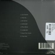 Back View : Paco Osuna - LONG PLAY (CD) - Minus / MINUSMAX29