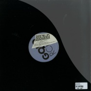 Back View : David Phillips - DOOGIEHOUSER - Gold Records / GOLD012