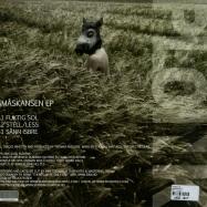 Back View : Thomas Urv - SMASKANSEN EP - Ploink / Ploink05