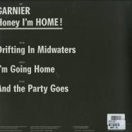 Back View : Laurent Garnier - HONEY IM HOME - F Communications / F265T