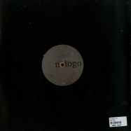 Back View : Orlando B / Mr.G - DARK WORLD - Nologo / NL-03