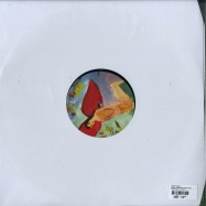 Back View : Sarp Yilmaz - SINCE YOU VE BEEN GONE AWAY (LTD LP) - Apparel Music / APL009