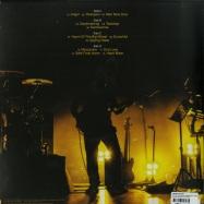 Back View : Massive Attack - LIVE AT THE ROYAL ALBERT HALL (2X12 LP) - Let Them Eat Vinyl / LETV218LP