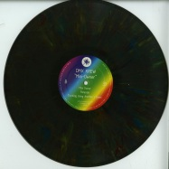 Back View : DLSK - CAN YOU GET THAT TOGETHER EP (VINYL ONLY) - Growin Music / GROWIN004