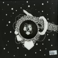Back View : Amirali - CHROMATIC DREAMS EP - Dark Matters / DM004T