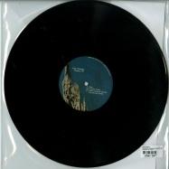 Back View : Easy Changes - PHOENIX EP (CESARE VS DISORDER REMIX) - Minimalistic Art / MA013
