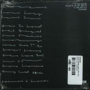 Back View : Romare - LOVE SONGS: PART TWO (CD) - Ninja Tune / ZENCD234