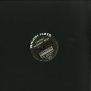 Back View : Vincent Floyd - HEART ATTACK - Chicago Basement Trax / CBTRAX005