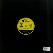 Back View : Various Artists - FUNK ORIGINALS - Breakbeat Paradise / BBP129