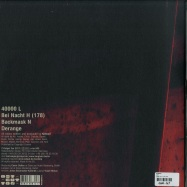 Back View : Kobosil - 105 - Ostgut Ton / O-Ton 105