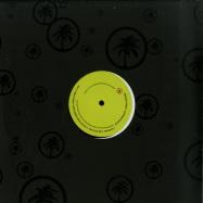 Back View : Mihalis Safras - RAYGUN RAVE EP (MATHIAS KADEN REMIX) - Hot Creations / HOTC098