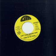 Back View : Mr Floods Party / Fork in the Road - COMPARED TO WHAT / CANT TURN AROUND NOW (7 INCH) - Outta Sight / osv168